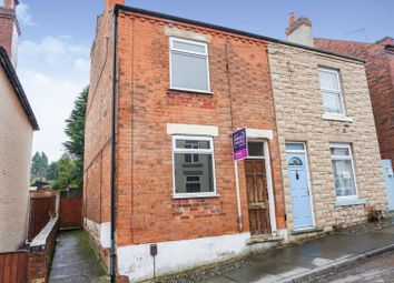 2 bed semi-detached house for sale in Balfour Road, Stapleford, Nottingham NG9