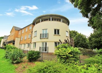 Thumbnail 2 bed flat for sale in Jekyll Close, Stoke Park, Bristol