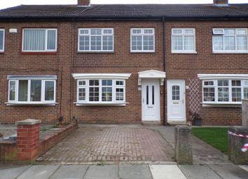 Thumbnail 3 bed terraced house for sale in Fieldway, Jarrow