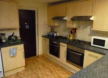 Thumbnail 8 bed terraced house to rent in Mundy Place, Cathays, Cardiff
