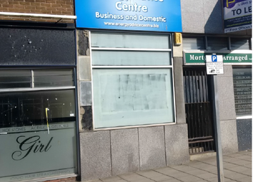 Retail premises to let in Fowler Street, South Shields NE33