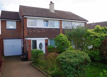 Thumbnail Semi-detached house to rent in High Lane, Norton Tower, Halifax