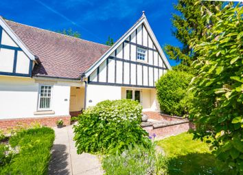 Thumbnail 2 bed end terrace house for sale in Broad Road, Braintree