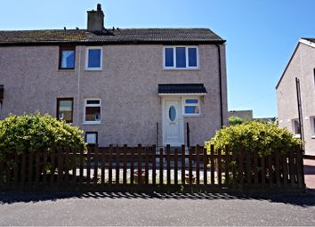 Thumbnail 3 bed semi-detached house for sale in Bankhead Terrace, Lanark