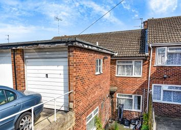 Thumbnail 4 bed semi-detached house to rent in Booker Lane, High Wycombe