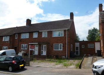 Thumbnail 3 bed property to rent in Rudbeck Avenue, Melton Mowbray