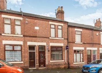 Thumbnail 3 bed terraced house for sale in King Edward Road, Balby, Doncaster