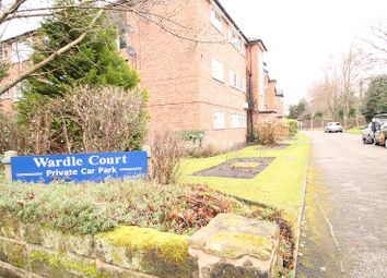 Thumbnail 1 bed property to rent in Wardle Court, Wardle Road, Sale