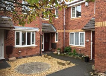 Thumbnail 1 bed flat for sale in Whitethorne Mews, St. Annes, Lytham St. Annes
