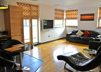 Thumbnail 1 bed flat to rent in Connaught Gardens, West Green, Crawley
