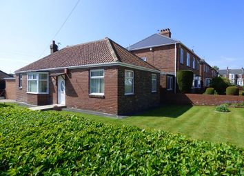 Thumbnail 2 bed bungalow for sale in Coutts Road, Walkergate, Newcastle Upon Tyne
