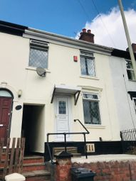 Thumbnail 2 bed terraced house to rent in Himley Road, Dudley