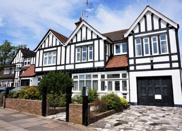 4 bed semi-detached house for sale in The Ridgeway, Harrow HA3