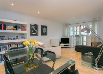 Thumbnail 2 bed property for sale in Belvedere Place, London