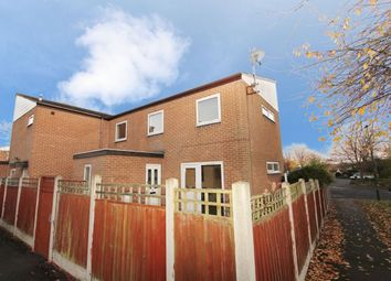 Thumbnail 3 bed semi-detached house for sale in Calderdale, Wollaton, Nottingham