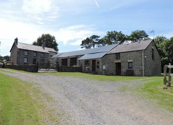 Thumbnail 4 bed property for sale in Felinfach, Lampeter