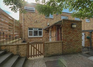Thumbnail 3 bed end terrace house for sale in Lapse Wood Walk, London