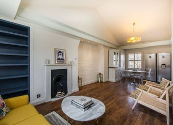 Thumbnail 3 bed maisonette for sale in Rectory Grove, Clapham Old Town
