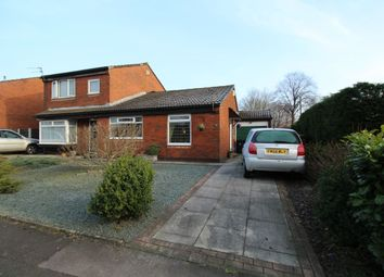 Thumbnail 2 bed bungalow for sale in Ribchester Drive, Bury