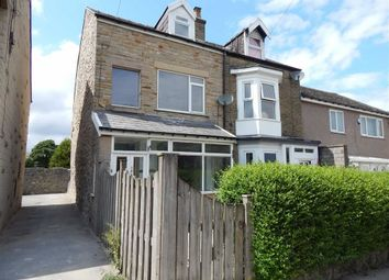 Thumbnail Semi-detached house for sale in North Road, Buxton, Derbyshire