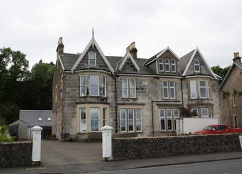 Thumbnail 6 bed semi-detached house for sale in Tay Villa, 67 Mountstuart Road, Isle Of Bute, Rothesay
