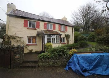 Thumbnail 3 bedroom detached house to rent in Middle Marwood, Barnstaple