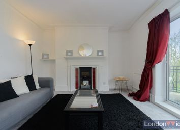 Thumbnail 3 bed flat to rent in Leith Mansions, Grantully Road, Maida Vale