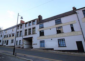 Thumbnail 1 bedroom flat to rent in Cutlery Works, Lambert Street, Sheffield