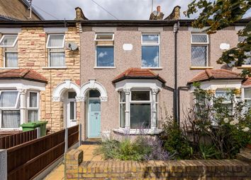 2 bed terraced house for sale in Wilmot Road, London E10
