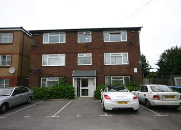 Thumbnail Flat to rent in Irene Court, Jessamine Road, Southampton