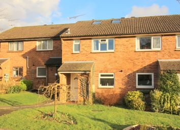 Thumbnail 4 bed terraced house for sale in Appledown Close, Alresford, Hampshire