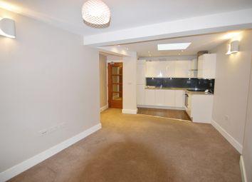Thumbnail 1 bedroom flat to rent in Jefferys Passage, Tonbridge