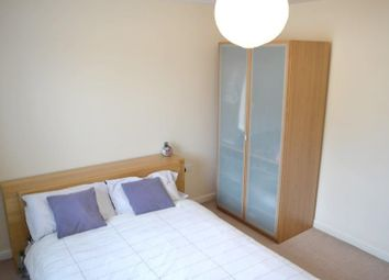 Thumbnail 4 bed terraced house to rent in Haymarket Street, Grove Village, Manchester