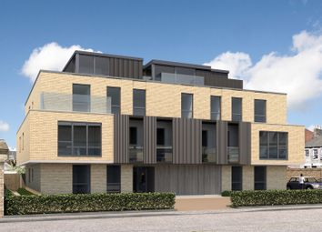 Thumbnail 2 bedroom flat for sale in Whichcote, Springfield Road, Cambridge