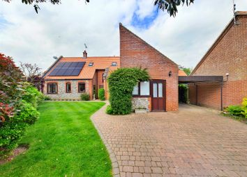 Thumbnail 4 bed detached house for sale in Beechlands Park, Southrepps, Norwich