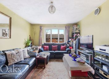 Thumbnail 2 bed flat for sale in Campbell Close, London