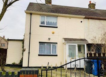 Thumbnail 2 bed terraced house to rent in Leven Avenue, Fleetwood, Lancashire FY78Dp