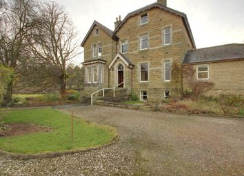 Thumbnail 16 bed detached house for sale in Harewell Close, Glasshouses, Harrogate