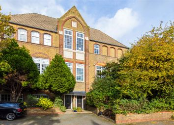 2 bed flat for sale in Schoolbell Mews, London E3