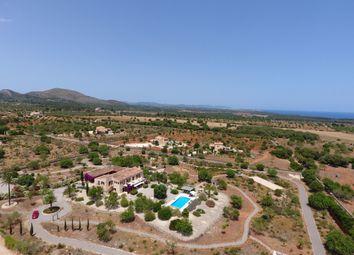 Thumbnail 6 bed property for sale in 07689, Manacor / Calas De Mallorca, Spain