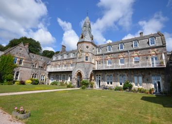 Thumbnail 2 bed flat for sale in 15 The Priory, Priory Road, Newton Abbot, Devon