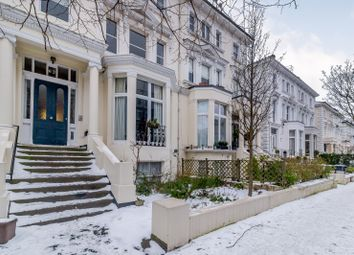 Thumbnail 1 bed flat for sale in Belsize Park Gardens, London