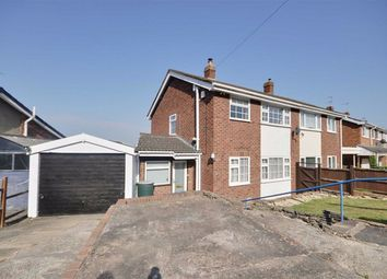 Kirkstone Drive, Worcester WR4. 3 bed semi-detached house