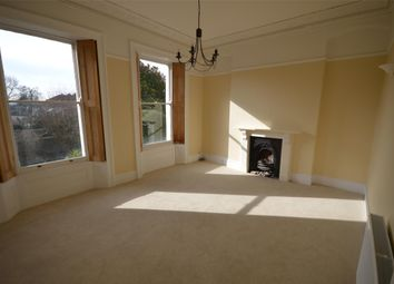 Thumbnail 2 bedroom flat to rent in Hall Floor Flat, Clyde Road, Redland, Bristol