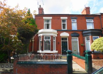 Thumbnail 3 bed terraced house for sale in King Edward Road, Dentons Green