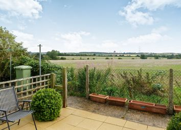 Thumbnail 2 bed flat for sale in Olney Road, Lavendon, Olney