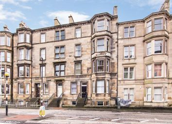 Thumbnail 3 bed flat for sale in 32A Polwarth Gardens, Polwarth, Edinburgh
