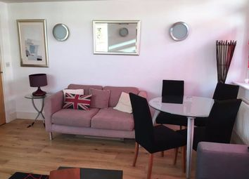 Thumbnail 1 bed flat to rent in Moore House, Cassilis Road, London