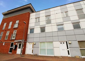 Thumbnail 2 bed town house for sale in Ranelagh Road, Ipswich