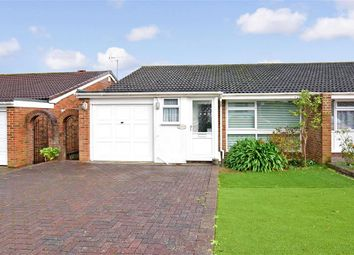 2 bed semi-detached bungalow for sale in Thorndale Close, Chatham, Kent ME5